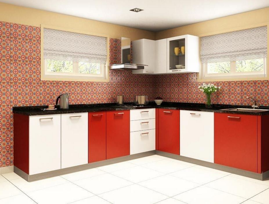 Simple Kitchen Design for Small House - Kitchen | Kitchen Designs ...