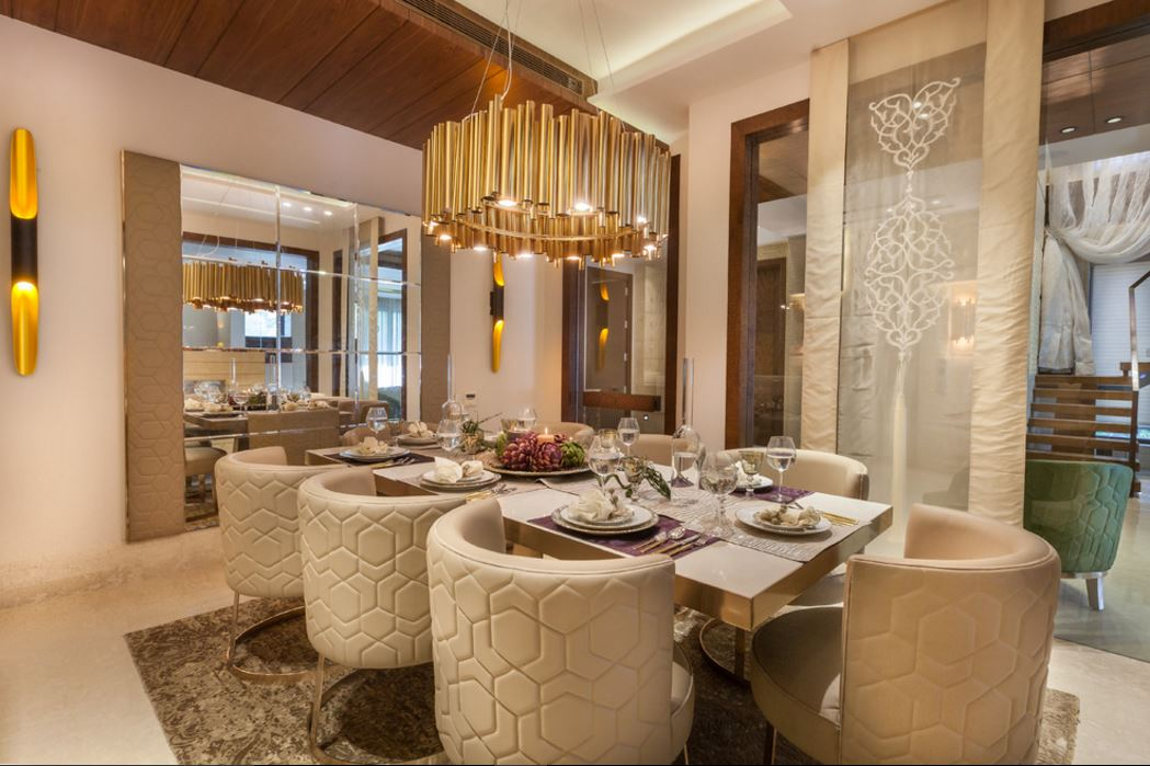 Dining Room Designs India - Dining Room | Dining Room ...