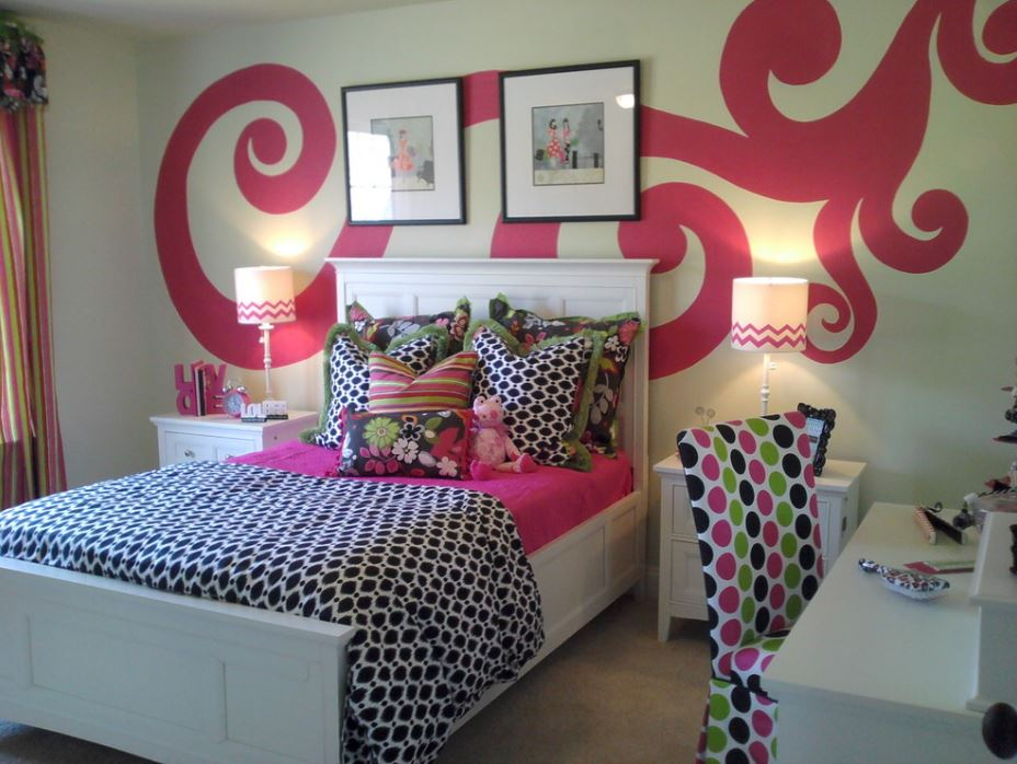 Kids Bedroom Ideas for Small Rooms