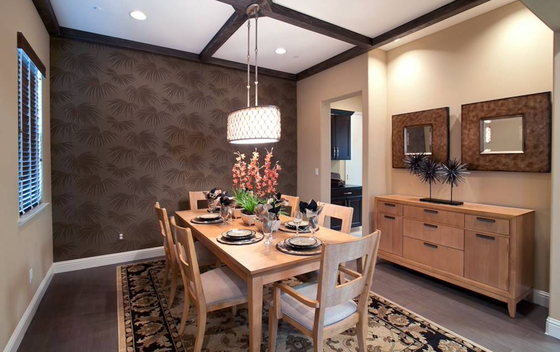 Dining Room Designs for Small Spaces - Dining Room ...