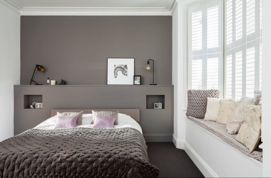 Exceptionnel How To Make The Most Of A Small Bedroom